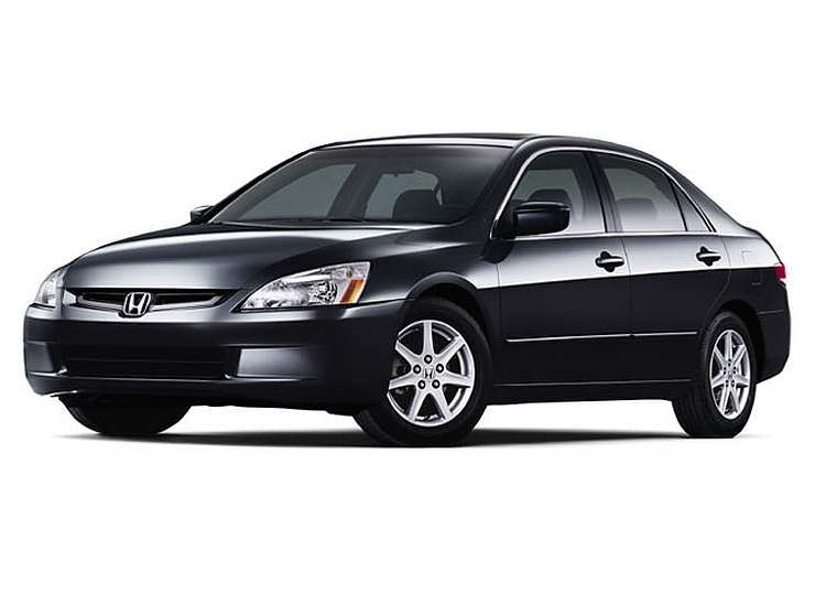 Honda Accord 3.0 2006 photo - 8