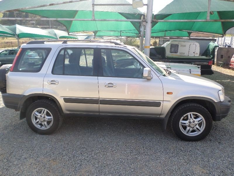 Honda CR-V 2.0 1998 photo - 3