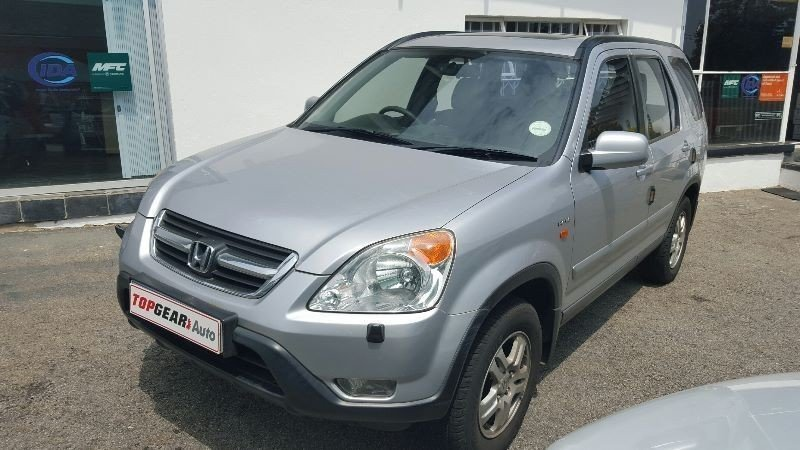 Honda CR-V 2.0 2003 photo - 12