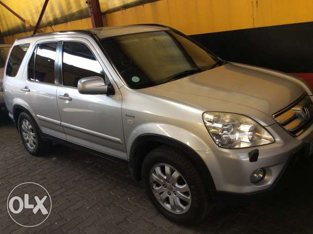 Honda CR-V 2.0 2006 photo - 12