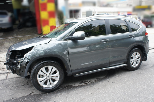 Honda CR-V 2.0 2012 photo - 11