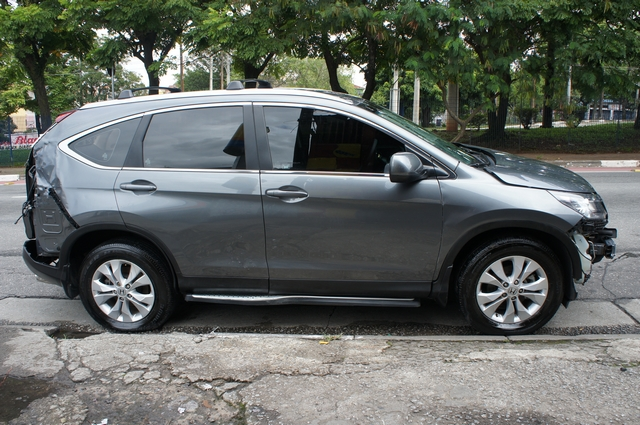 Honda CR-V 2.0 2012 photo - 8