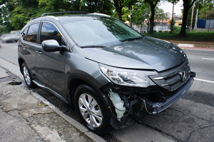 Honda CR-V 2.0 2012 photo - 9