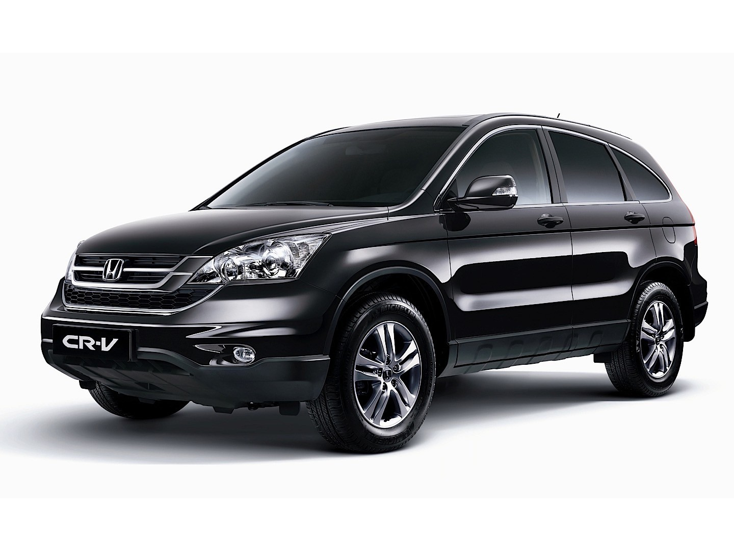 Honda CR-V 2.2 2010 photo - 5
