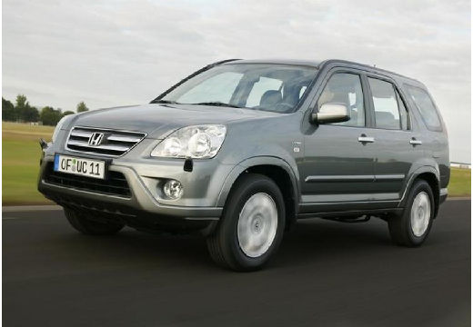 Honda CR-V 2.2 2010 photo - 8
