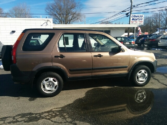 Honda CR-V 2.4 2003 photo - 12