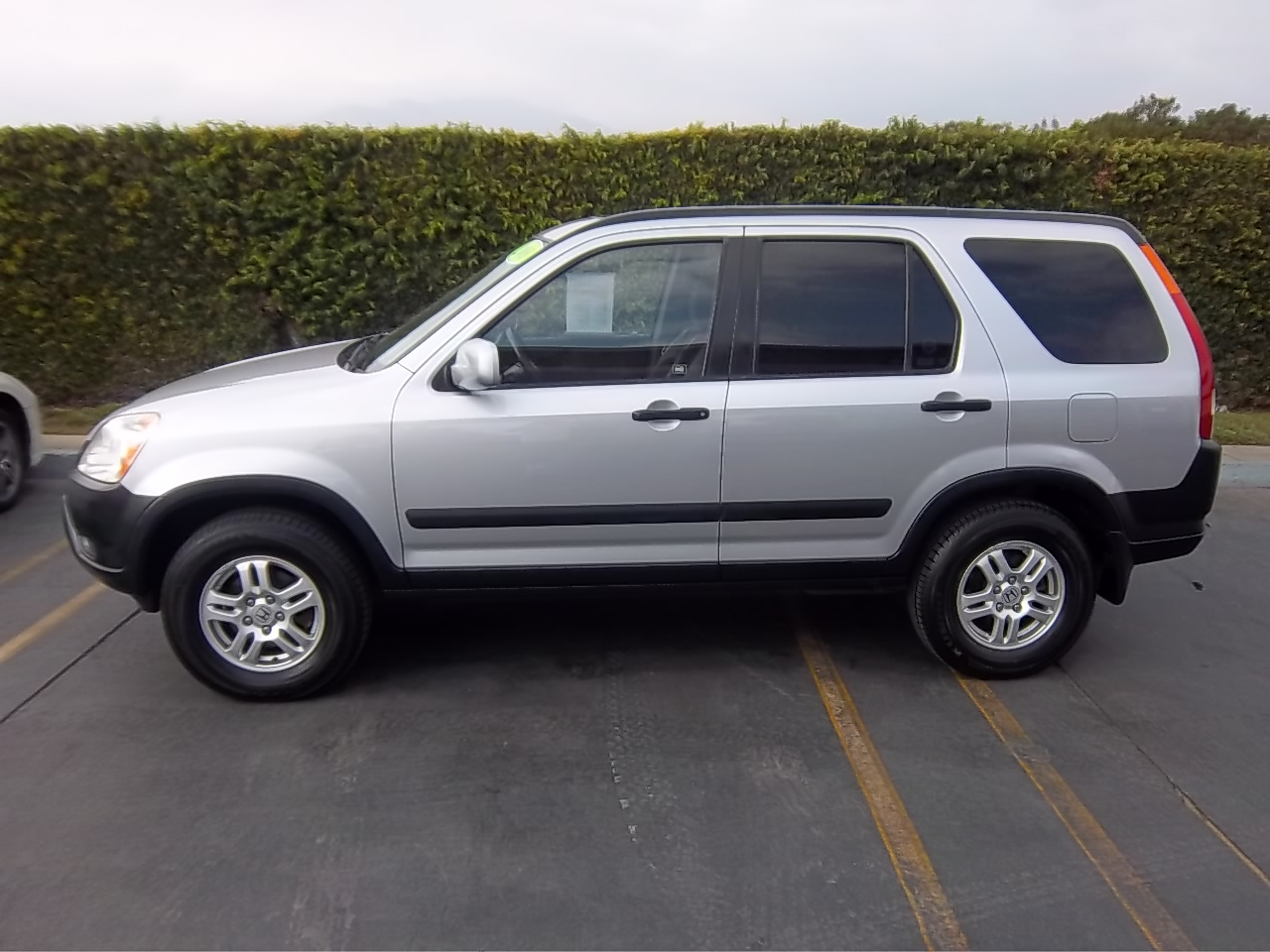 Honda CR-V 2.4 2003 photo - 5