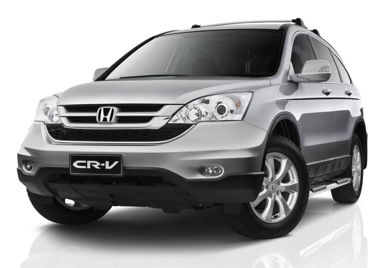 Honda CR-V 2.4 2011 photo - 6