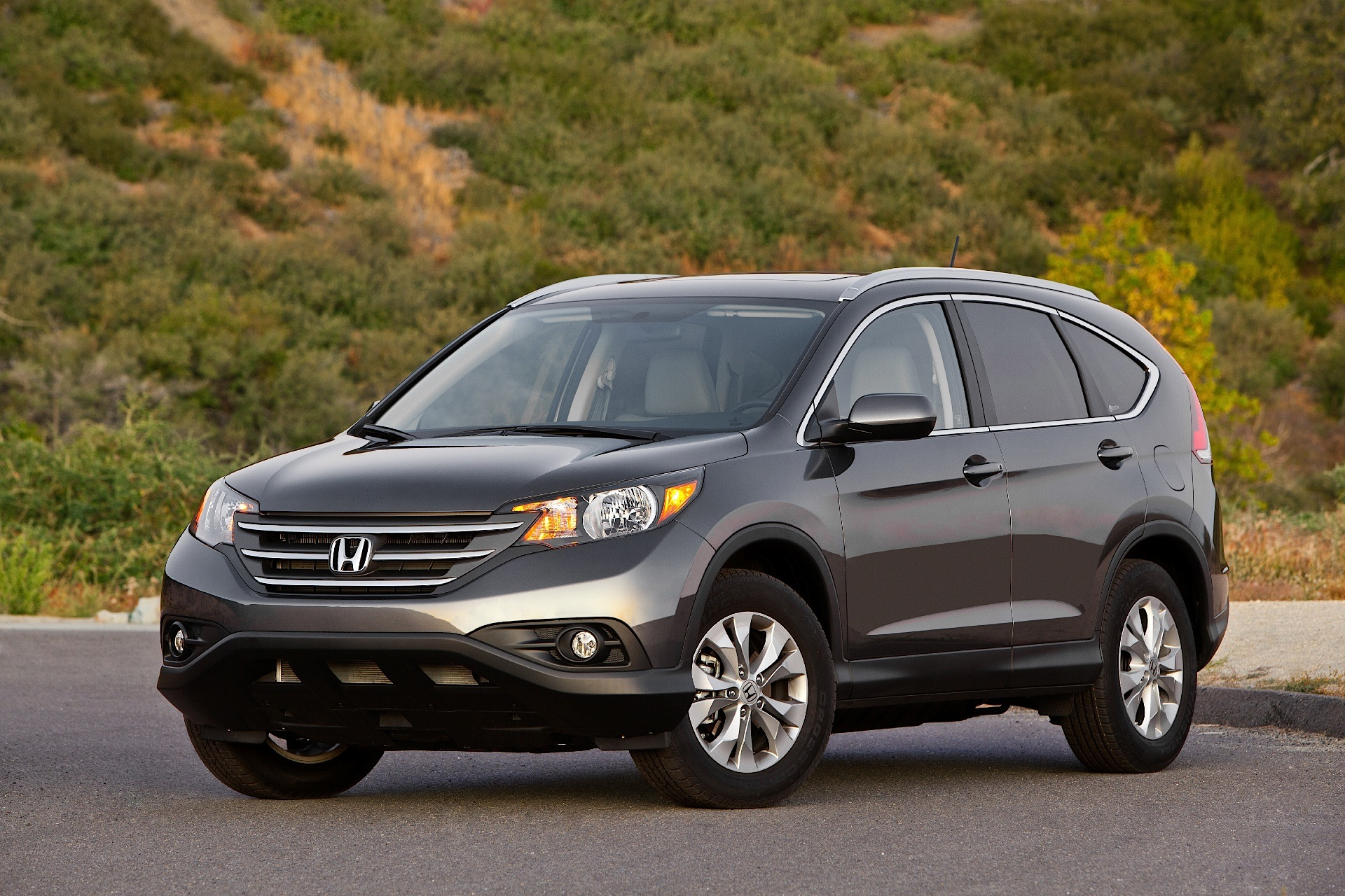 Honda CR-V 2.4 2012 photo - 6