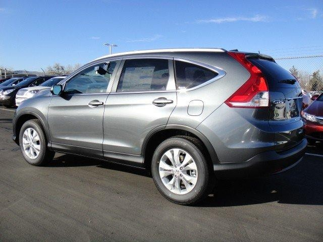 Honda CR-V 2.4 2012 photo - 9