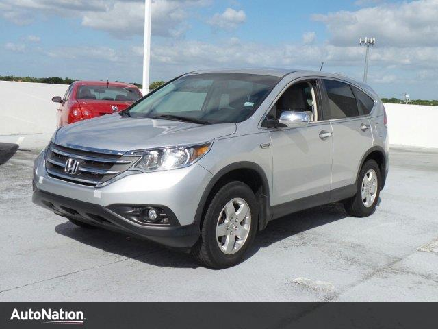 Honda CR-V 2.4 2014 photo - 9