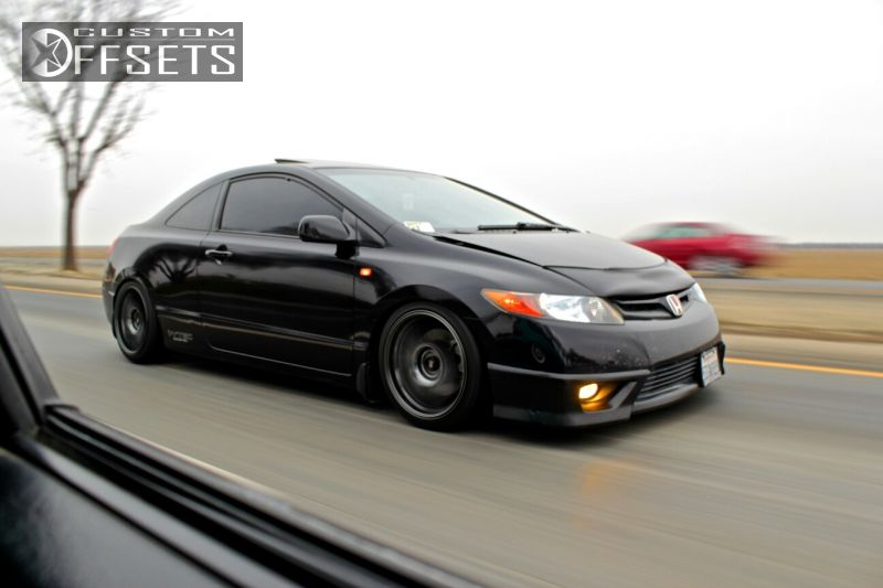 Honda Civic 1.3 2006 photo - 8
