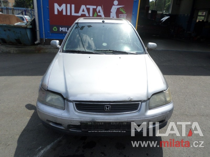 Honda Civic 1.4 1983 photo - 4
