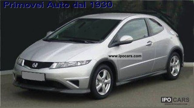 Honda Civic 1.4 2011 photo - 1