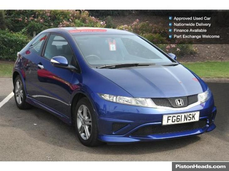 Honda Civic 1.4 2011 photo - 10