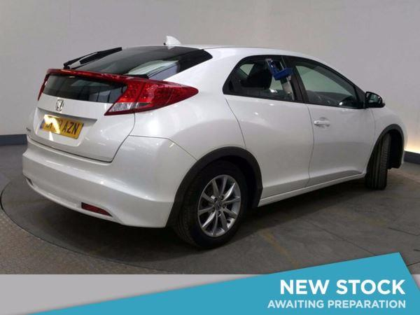 Honda Civic 1.4 2013 photo - 2