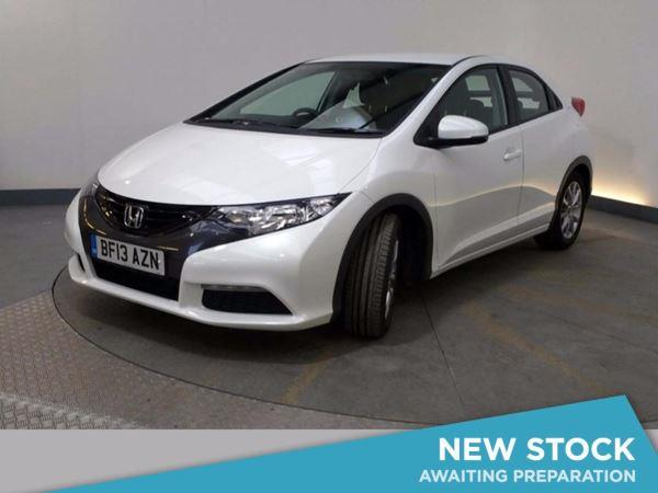 Honda Civic 1.4 2013 photo - 3