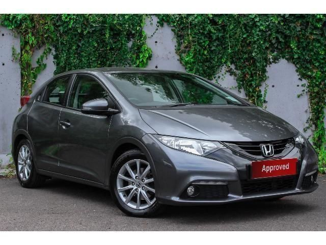 Honda Civic 1.4 2013 photo - 4
