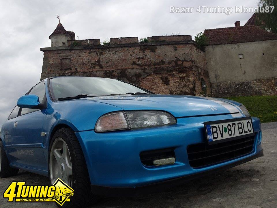 Honda Civic 1.5 1994 photo - 7