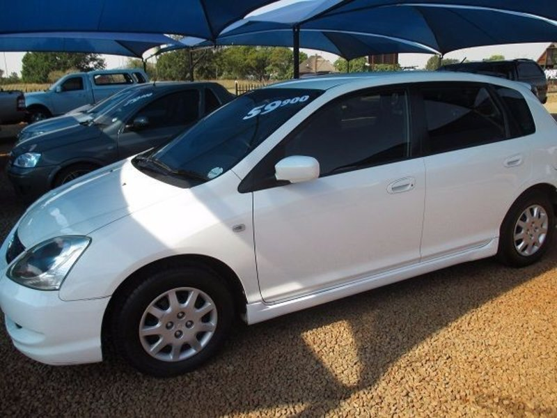 Honda Civic 1.5 2005 photo - 9