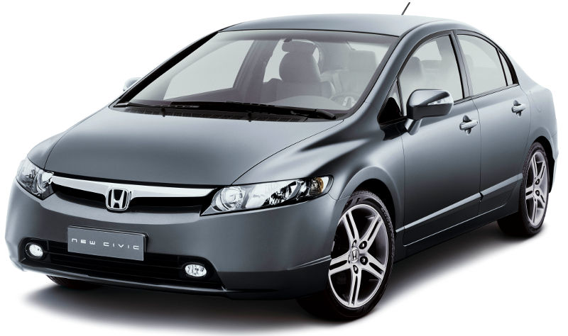 Honda Civic 1.5 2006 photo - 1