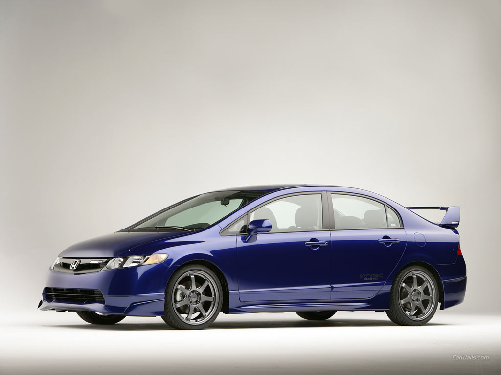 Honda Civic 1.5 2012 photo - 9