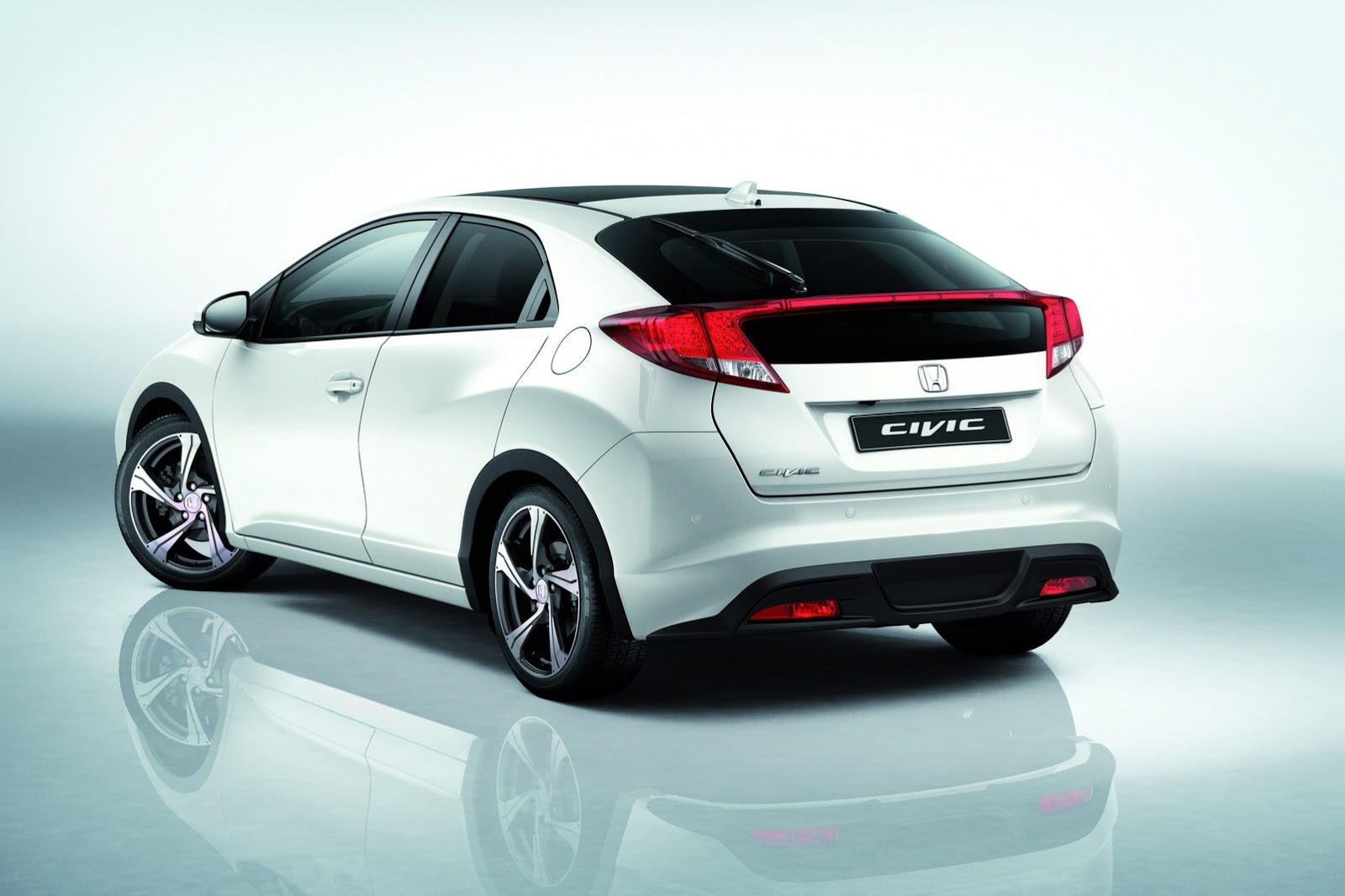 Honda Civic 1.5 2014 photo - 1