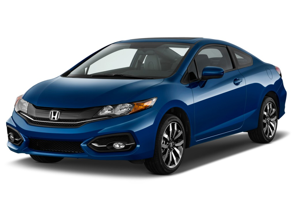 Honda Civic 1.5 2014 photo - 11