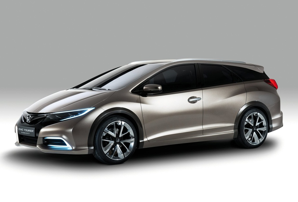 Honda Civic 1.5 2014 photo - 12