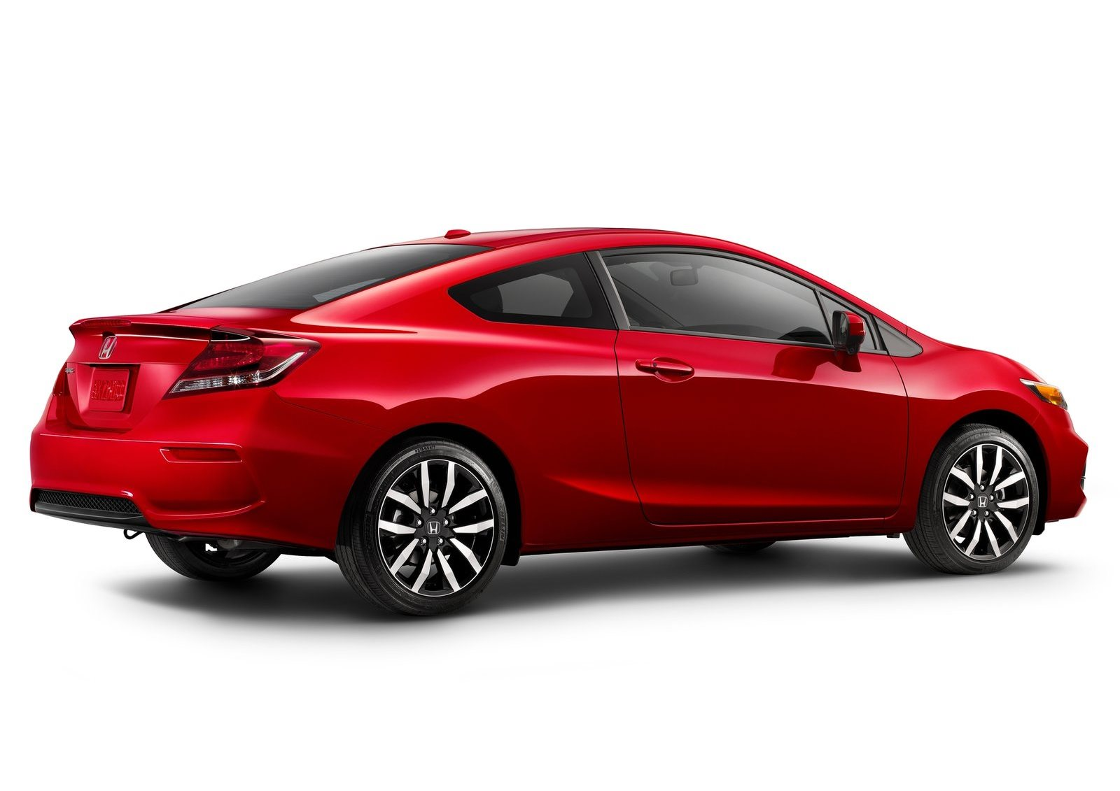 Honda Civic 1.5 2014 photo - 9