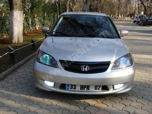 Honda Civic 1.6 2006 photo - 3