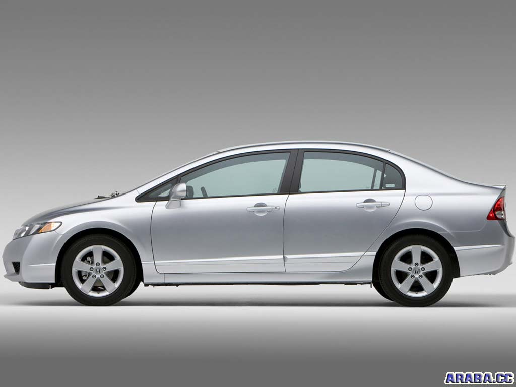 Honda Civic 1.6 2009 photo - 11
