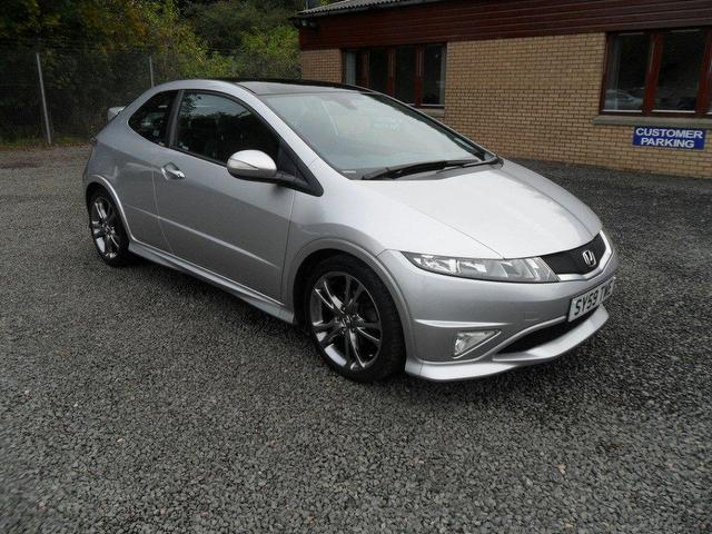 Honda Civic 1.6 2009 photo - 9