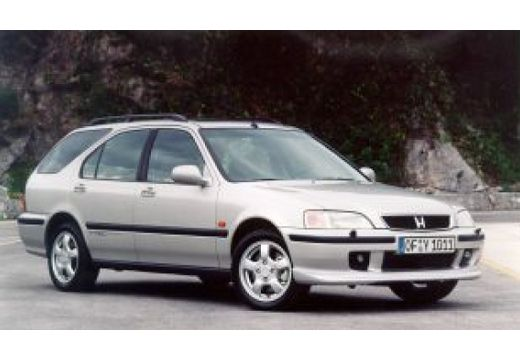 Honda Civic 1.8 1998 photo - 7