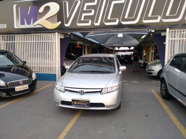 Honda Civic 1.8 2002 photo - 3