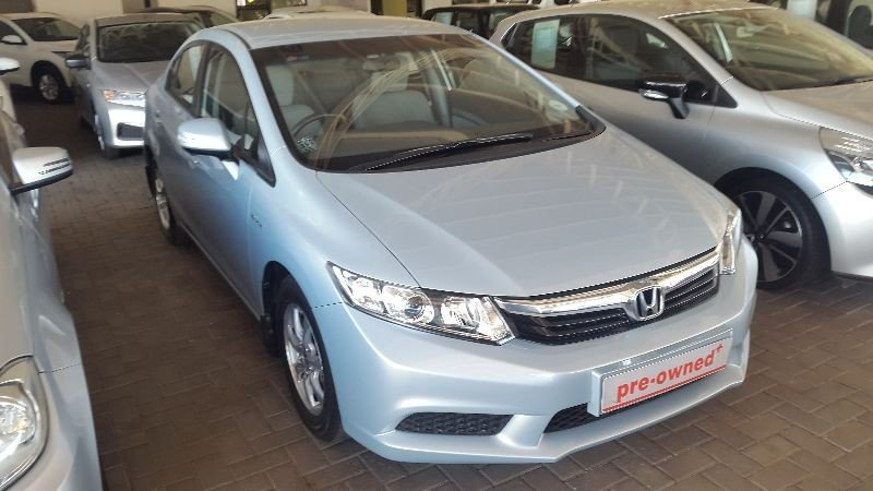 Honda Civic 1.8 2013 photo - 2