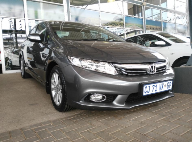 Honda Civic 1.8 2013 photo - 7