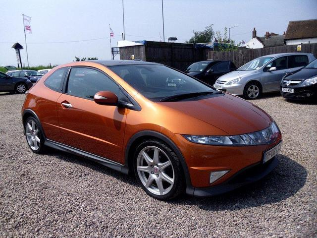 Honda Civic 2.2 2008 photo - 1