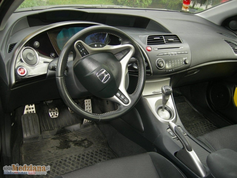 Honda Civic 2.2 2008 photo - 12