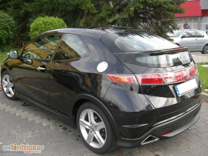 Honda Civic 2.2 2008 photo - 2