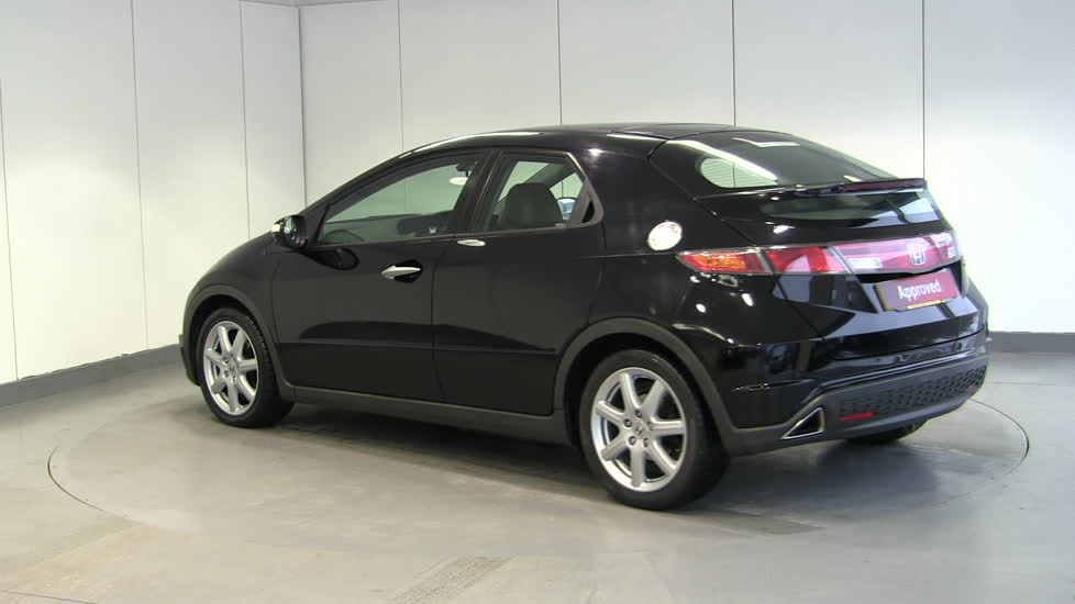 Honda Civic 2.2 2008 photo - 9