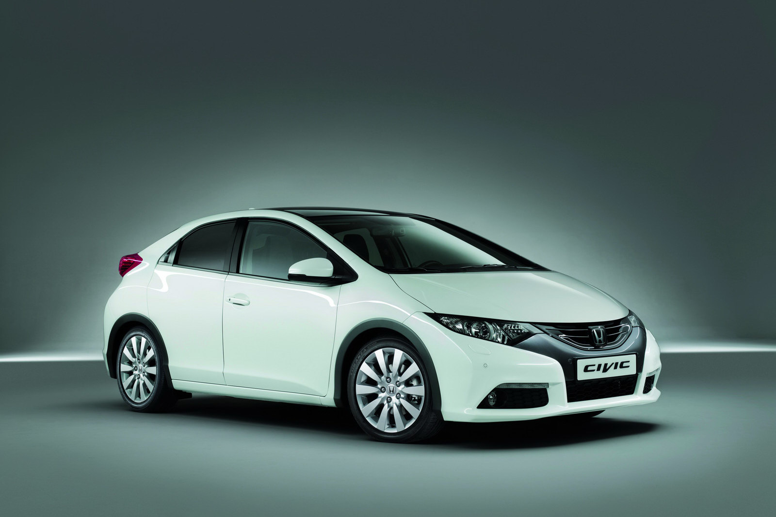 Honda Civic 2.4 2011 photo - 9