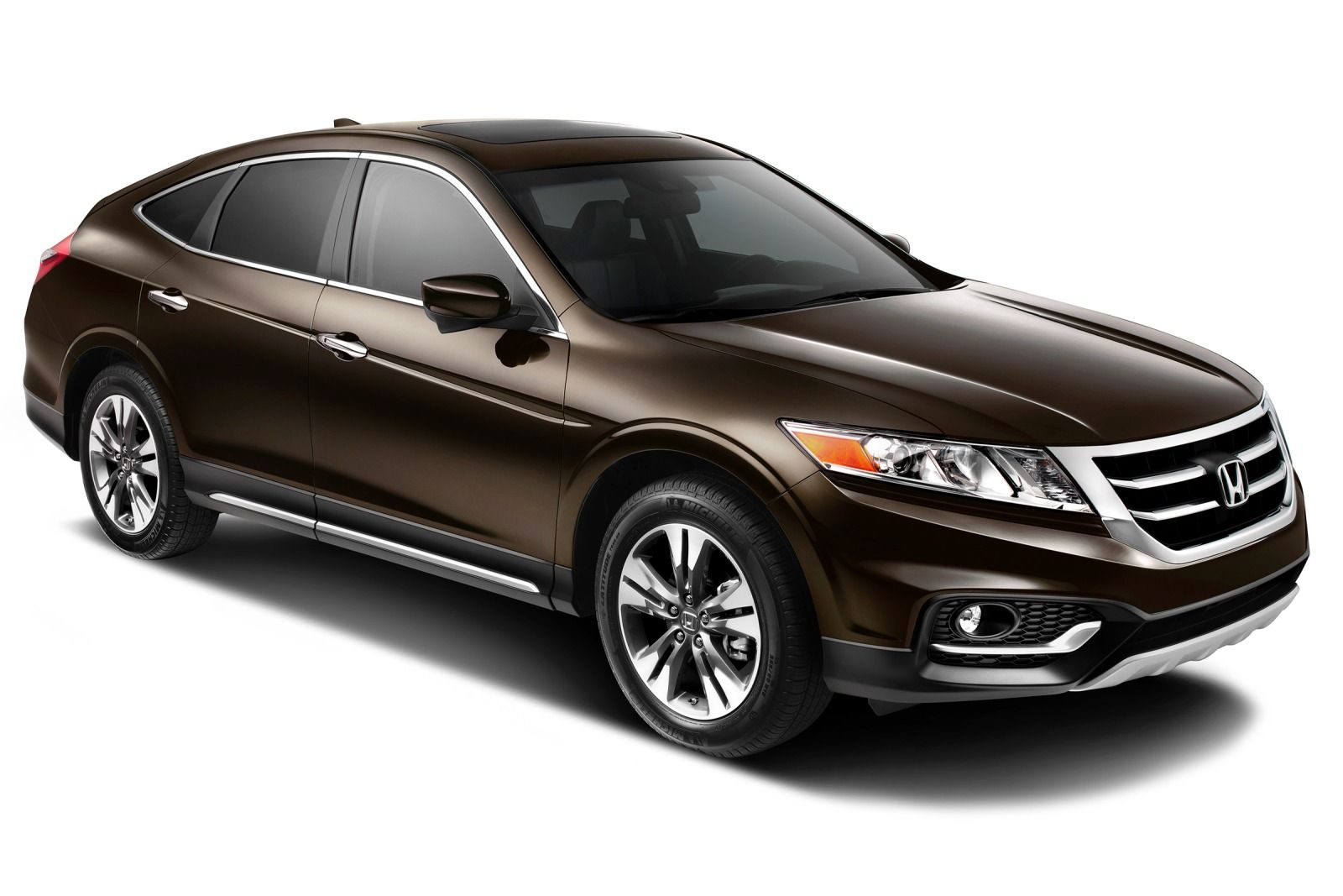 Honda Crosstour 2.4 2014 photo - 6