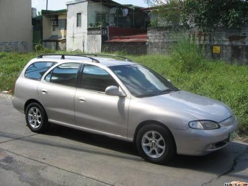 Hyundai Elantra 1.6 2000 photo - 10