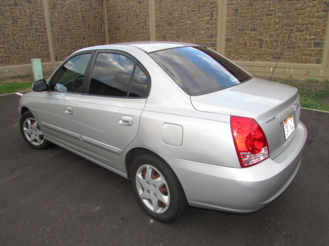 Hyundai Elantra 2.0 2006 photo - 8