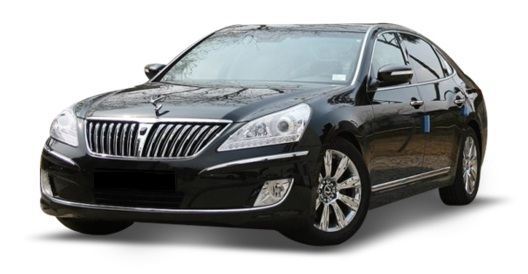 Hyundai Equus 4.6 2010 photo - 4