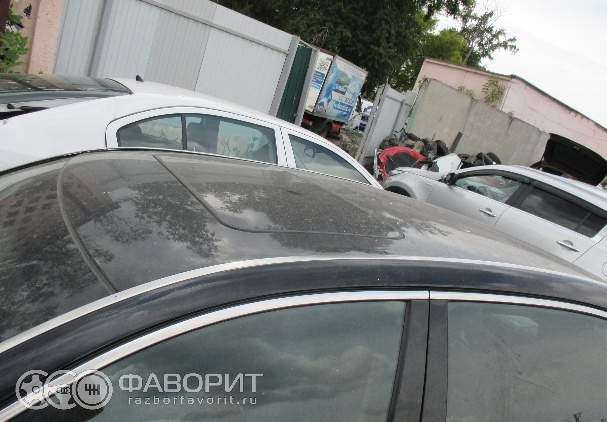 Hyundai Equus 4.6 2012 photo - 6