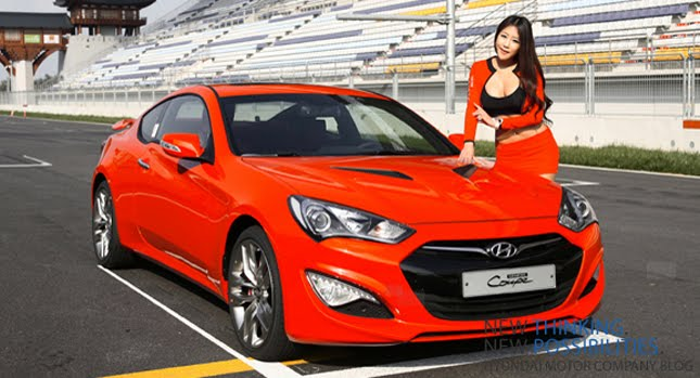 Hyundai Genesis 3.3 2010 photo - 8