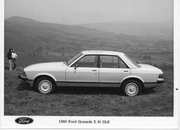 Hyundai Grandeur 2.0 1985 photo - 8
