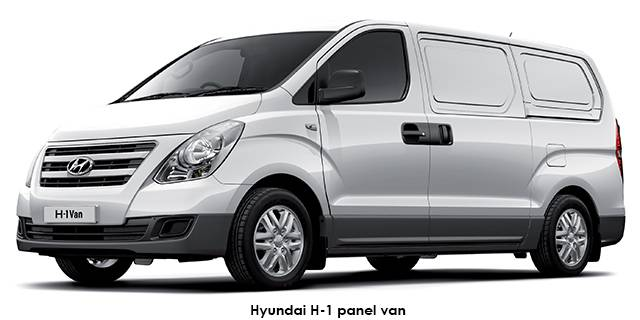 Hyundai H-1 2.5 2002 photo - 8